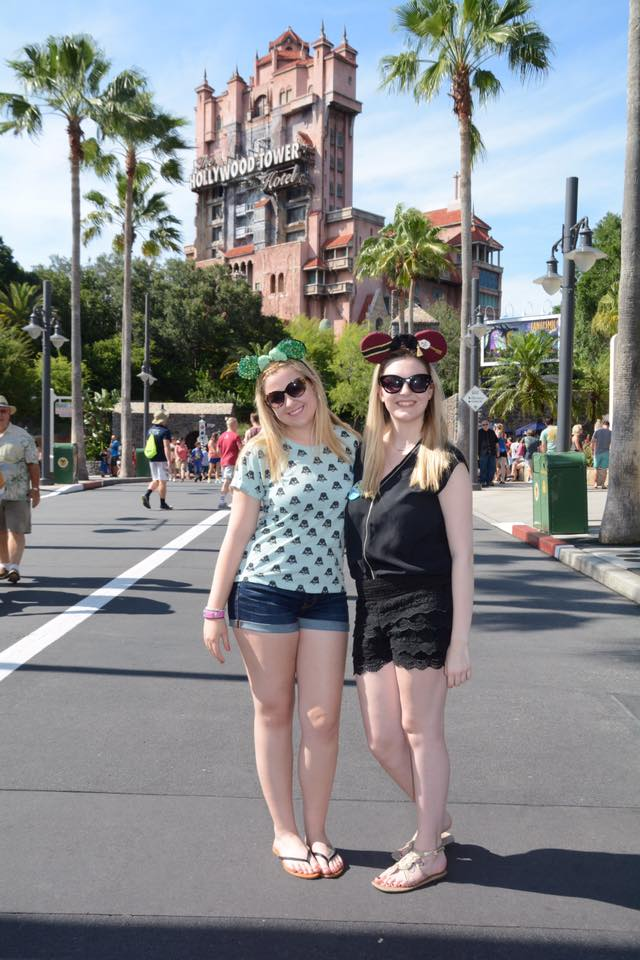 disney world parks
