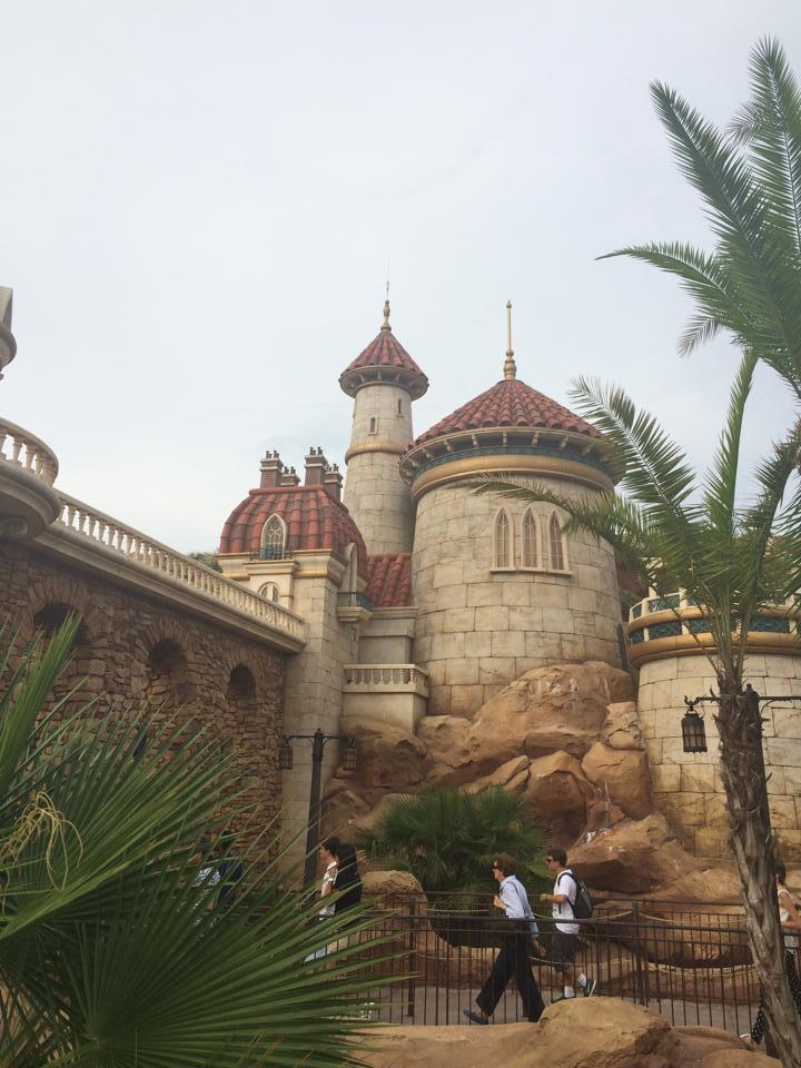 magic kindgom park
