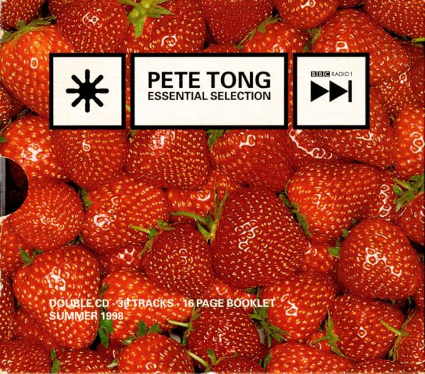 Various Artists  Pete Tong  Essential Selection ( Summer
