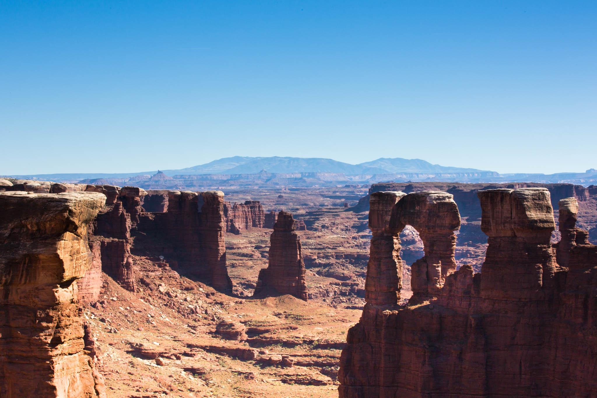 Timelapse Moab