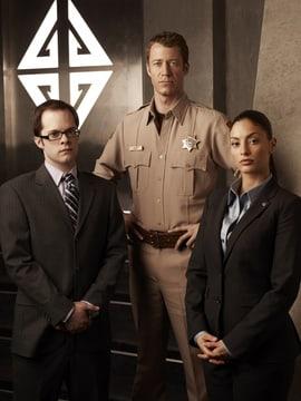 TVs Sexy Cops and Secret Agent list