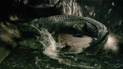 top 5 crocodile movies
