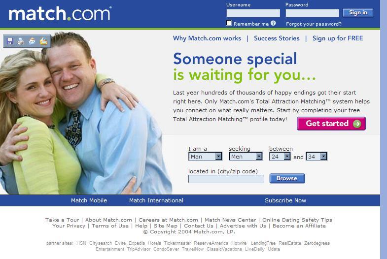 dating site in malta