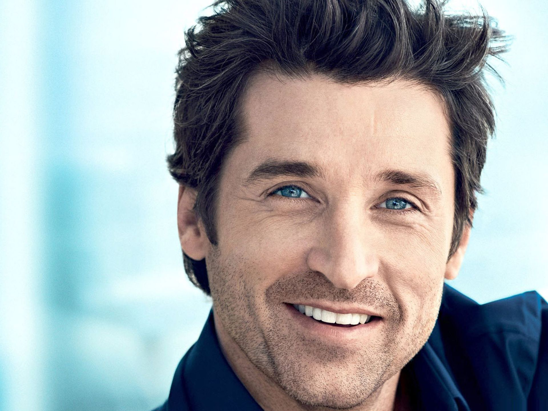 Image result for male actors with blue eyes