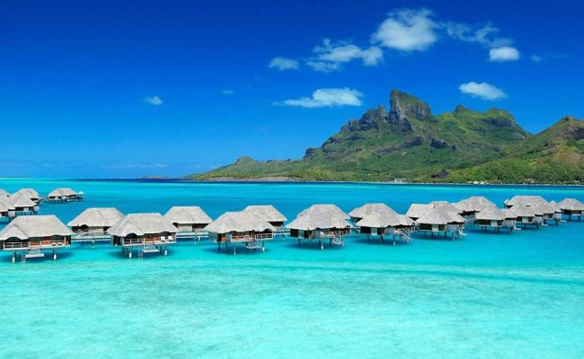 35 Most Beautiful Places You Must Visit Before You Die