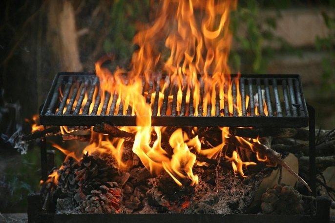 Conseils pour l'achat de barbecues au charbon de bois  – Avis, tarifs 2020