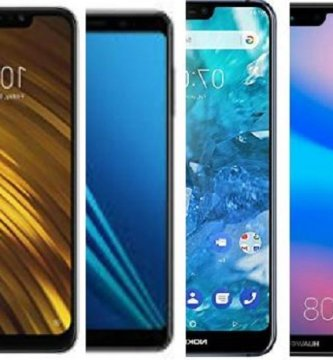 mejores telefonos móviles por menos de 100