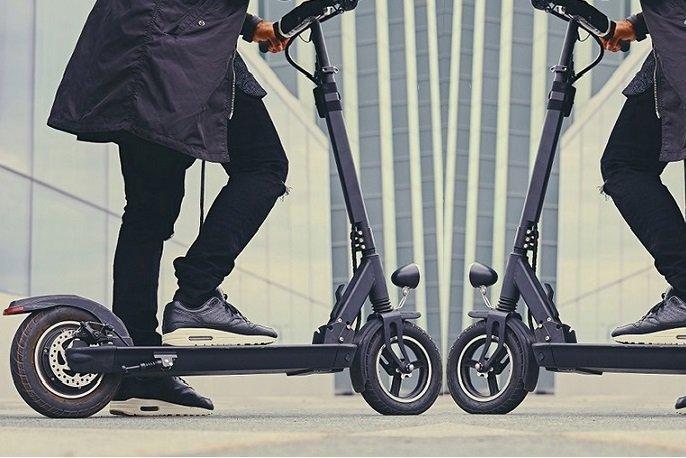 Guide d'achat d'un scooter électrique  – Avis, tarifs 2020