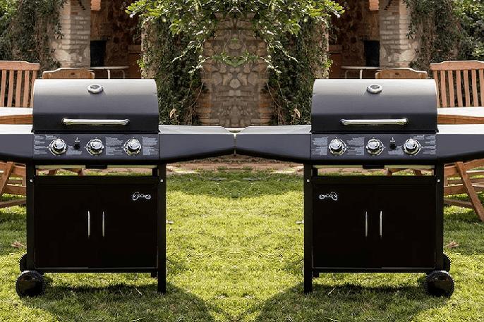 Comment acheter le meilleur barbecue à gaz  – Avis, tarifs 2020