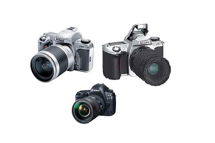 Comment acheter le meilleur appareil photo reflex  – Avis, tarifs 2020