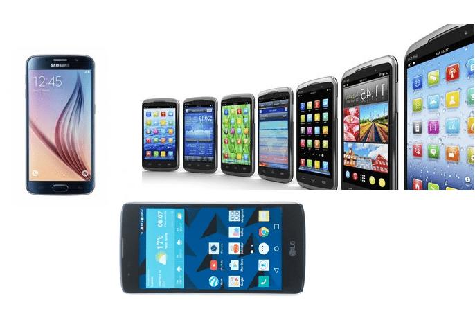 Teléfonos móviles por menos de 200 euros