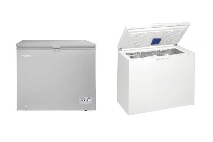 Comprar el mejor arcón congelador