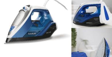 Opinión plancha Taurus Geyser ECO 2800 2800