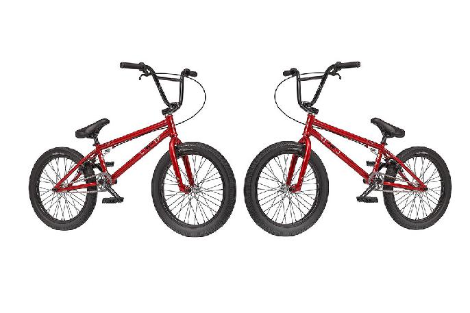Meilleurs vélos BMX 2020