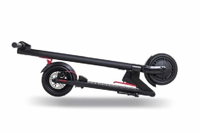 Plegado patinete eléctrico Gotrax GXL