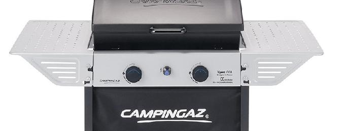 Quemadores Barbacoa Campingaz Xpert 100 L
