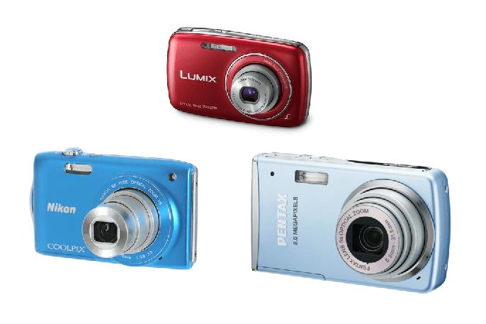 Acheter les meilleurs appareils photo compacts  – Avis, tarifs 2020