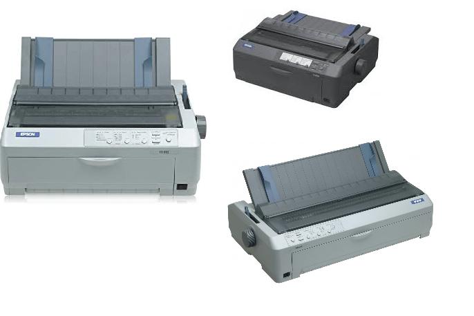 Quelle est la meilleure imprimante matricielle – Avis, tarifs 2021