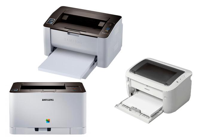 Les meilleures imprimantes laser sans fil  – Avis, tarifs 2020