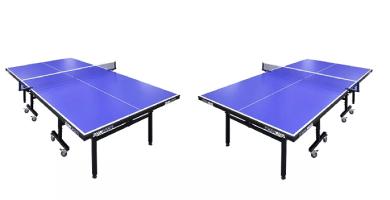 la mejor mesa de ping pong