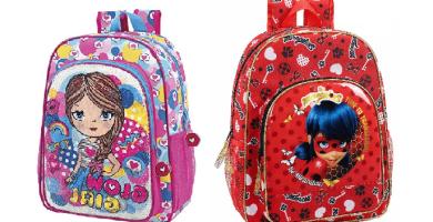 Mejores mochilas escolares infantiles