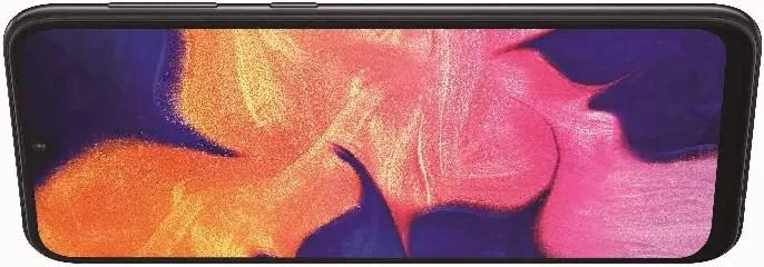 Valoración Samsung Galaxy A10