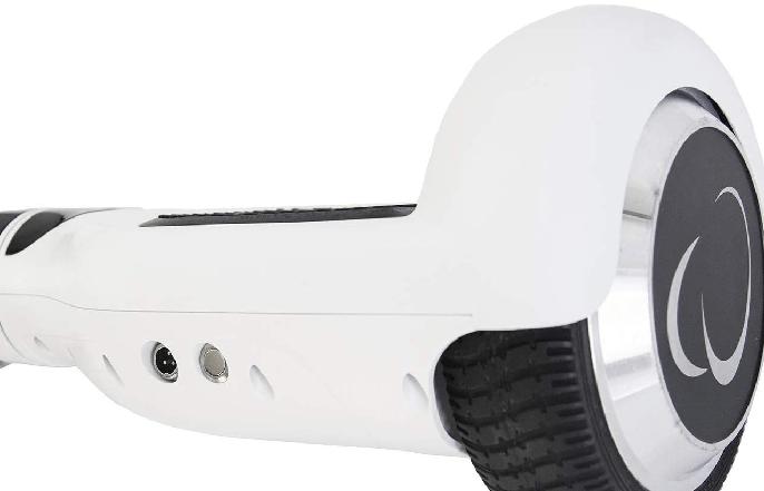 Ruedas del hoverboard SmartGyro X2 UL