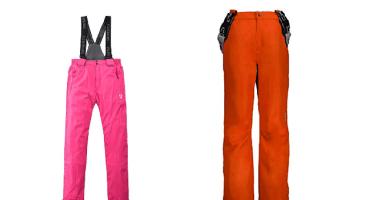 Comprar los mejores pantalones de esquí