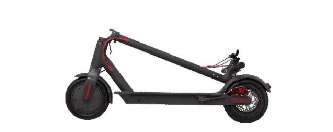 Opiniones de usuarios del patinete eléctrico Ecogyro Gscooter S9