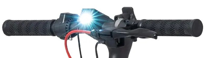 Ventajas del patinete eléctrico Ecogyro Gscooter S9
