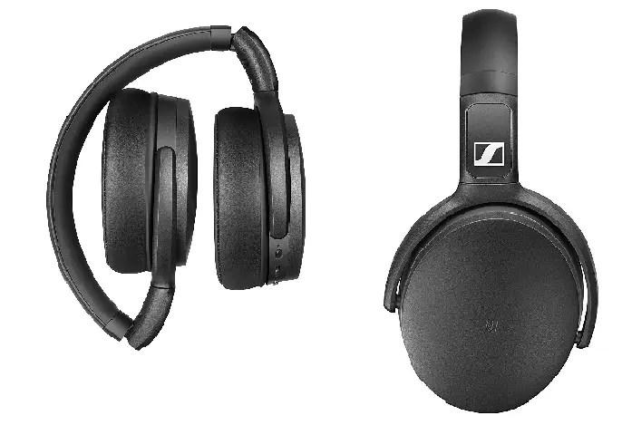 Opinión auriculares Sennheiser HD 4.50 Special Edition