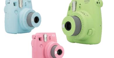 Comprar Fujifilm Instax Mini 9