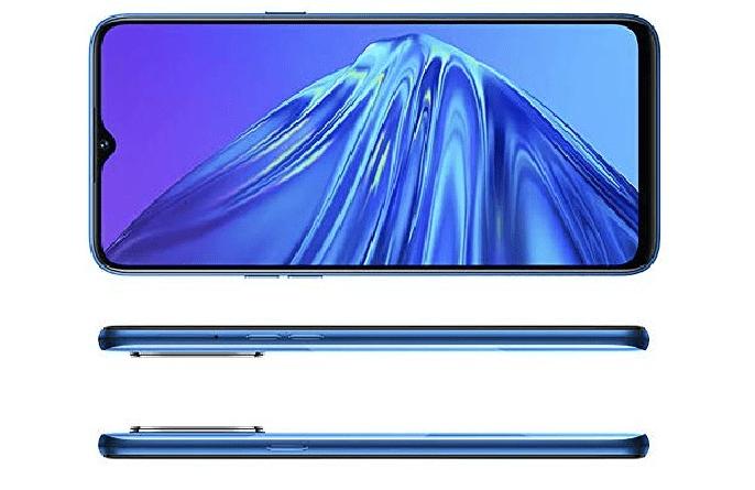 Ventajas del móvil Realme 5 Pro