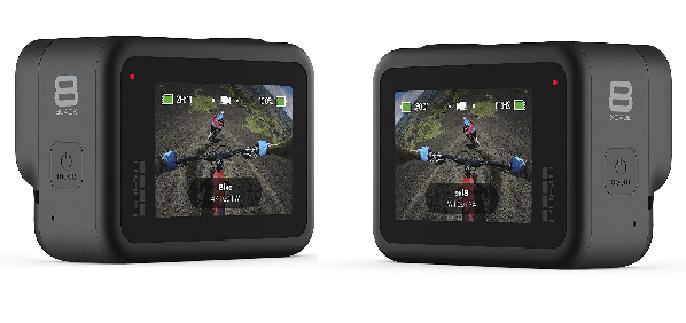 Opiniones de los compradores de la GoPro Hero 8