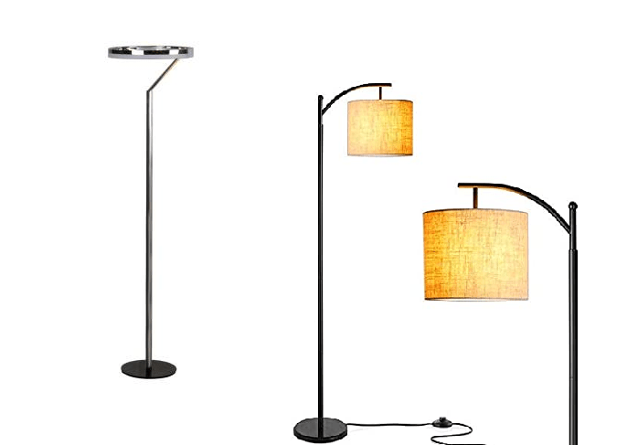 las mejores lámparas de pie