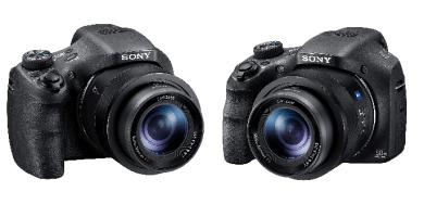 Opiniones cámara Sony DSC-HX350