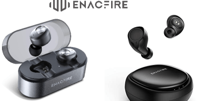 mejores auriculares enacfire