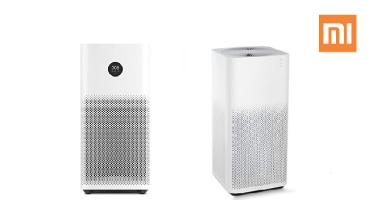 mejores purificadores de aire Xiaomi