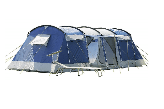 Acheter la meilleure tente familiale – Avis, tarifs 2021