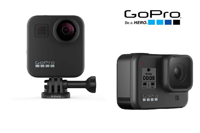 Acheter un Appareil Photo GoPro (comparatif, avis, prix)
