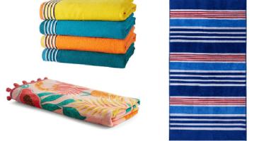 mejores toallas de playa