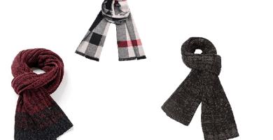 comprar bufanda para hombre