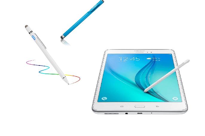 el mejor lápiz para pantalla táctil