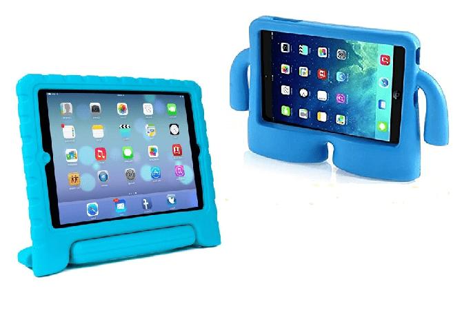 la mejor tablet para niños