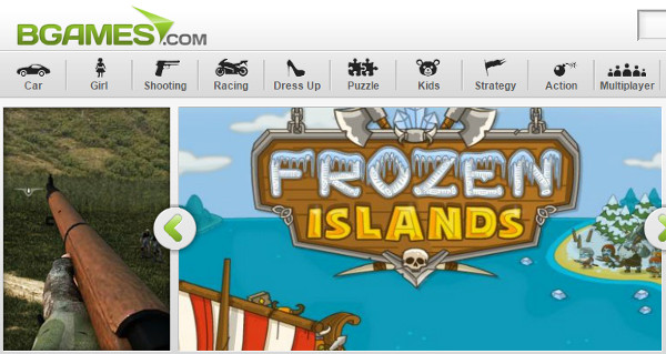 20 Best Addictive Free Online Gaming Websites - ListAmaze