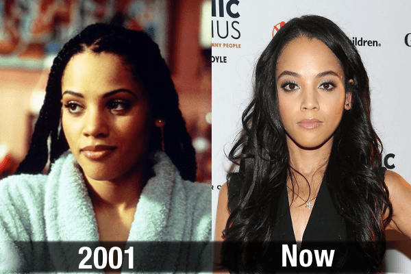 Bianca Lawson Never Aging
