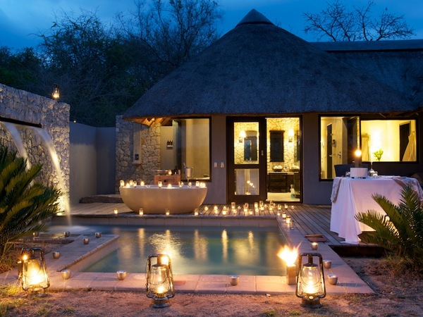 Londolozi Sabi Sand Game Reserve and Luxury Resort