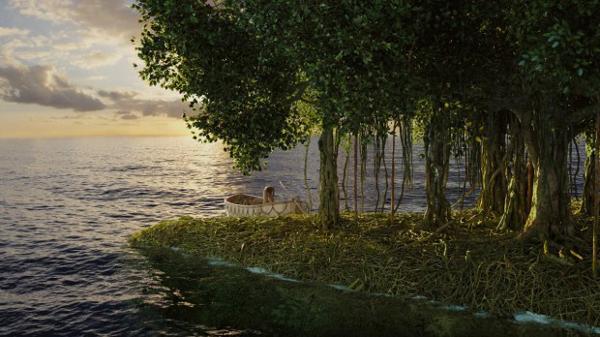 Mysterious-Algae-Island-from-Life-of-Pi