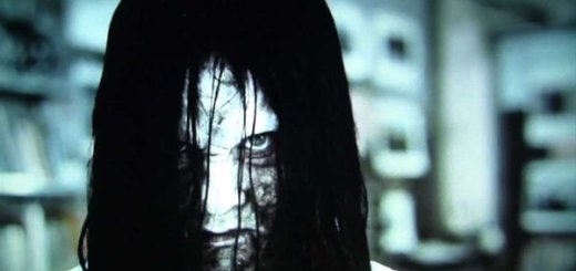 The Ring Horror Movie