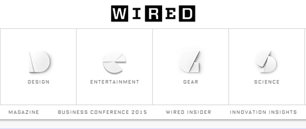 Wired Tech Blog